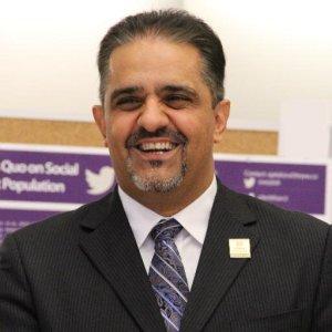 Dr. Ali Jalali