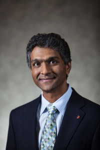 Dr. Deepak Dath, MD MEd FRCSC FACS is a Laparoscopic Hepatobiliary Surgeon and Associate Professor of Surgery at McMaster University in Hamilton.